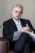 Il Presidente della Regione Lombardia Roberto Formigoni