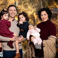 Nina McLaughlin Family 11-08-20