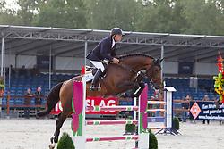 Greve Willem (NED) - Bernini<br /> KWPN Paardendagen 2011 - Ermelo 2011<br /> © Dirk Caremans