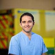 Dr Samer Arnous