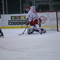 Men's Ice Hockey: Saint John's University (Minnesota) Johnnies vs. University of St. Thomas (Minnesota) Tommies