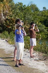 Viewing Birdlife