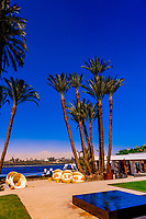 Nayara Spa, Hilton Luxor Resort and Spa, on the Nile River, Luxor, Egypt