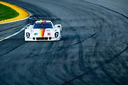 August 17, 2013: Grand Am Kansas. Brendon Hartley, Scott Mayer, Starworks Motorsport