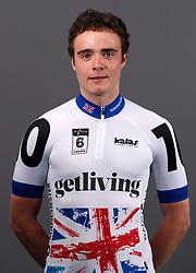Great Britain's Steven Burke