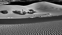 Mesquite Flats Sand Dunes. Death Valley National Park. Image taken with a Nikon D3s camera and 35 mm f/1.4 lens.