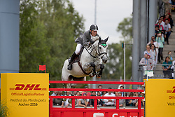 Beerbaum Ludger, (GER), Chiara<br /> Rolex Grand Prix<br /> CHIO Aachen 2016<br /> © Hippo Foto - Dirk Caremans<br /> 17/07/16
