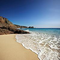 Beautiful West Cornwall Beach