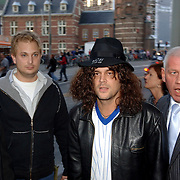 NLD/Amsterdam/20060930 - Premiere Jackass 2, Johnny Knoxville