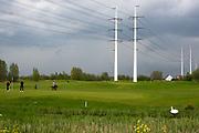 Golfbaan Bentwoud, Benthuizen Zuid Holland