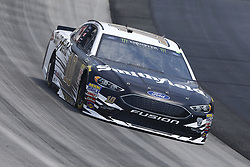 May 4, 2018 - Dover, Delaware, United States of America - Aric Almirola (10) brings his car through the turns during practice for the AAA 400 Drive for Autism at Dover International Speedway in Dover, Delaware. (Credit Image: © Chris Owens Asp Inc/ASP via ZUMA Wire)