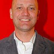 NLD/Hoofddorp/20120206 - Premiere Eten met Vrienden, Raymond Kurver