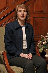 Kathy Edersheim   Association of Yale Alumni Profile Portrait by James R Anderson