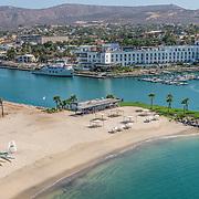 El Ganzo Hotel. Puerto Los Cabos. San Jose del Cabo. BCS. Mexico.