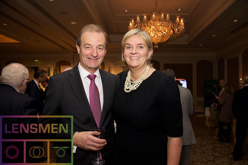 Brian Goggin - Apollo Partners<br /> Carol Andrews - BNY Mellon