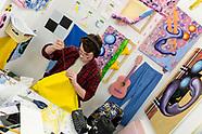 Art Academy Newington Campus 9th March 2018