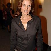 NLD/Amsterdam/20061002 - Pink Ribbon gala 2006, Marisca Hulscher