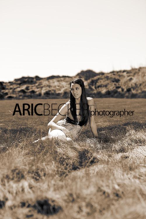 Senior Portrait Photography with Lauren