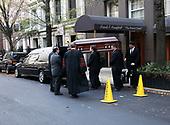 Andrew Embiricos Funeral