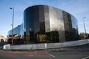Award winning Willis building by Norman Foster, Ipswich, Suffolk, England