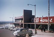 CS00959-06. Cliff House, San Francisco, California, ca 1955-57.