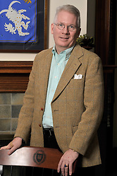 Jack Thomas | Association of Yale Alumni Profile Portrait by James R Anderson