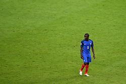 Ngolo Kante of France  - Mandatory by-line: Joe Meredith/JMP - 10/06/2016 - FOOTBALL - Stade de France - Paris, France - France v Romania - UEFA European Championship Group A
