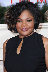 November 3, 2016 - Westwood, CA, United States - 03 November 2016 - Westwood, California. Mo'Nique. Premiere Of Universal's ''Almost Christmas'' held at Regency Village Theatre. Photo Credit: Birdie Thompson/AdMedia (Credit Image: © Birdie Thompson/AdMedia via ZUMA Wire)