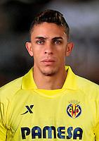 Gabriel Paulista ( Villarreal CF )