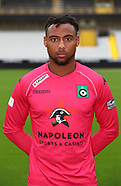 Belgian First Division A, 2019/20