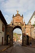 Arco de Santa Clara, 1835, Cusco, Urubamba Province, Peru