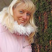 Veldrit 2003 GWC de Adelaar Hilversum, Anneke Janssen