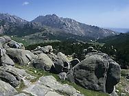 Sierra de Guadarrama, Spain