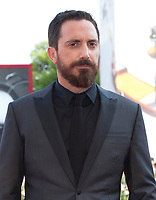 Venice, Italy, 31st August 2019, Director Pablo Larraín at the gala screening of the film Ema at the 76th Venice Film Festival, Sala Grande. Credit: Doreen Kennedy/Alamy Live News