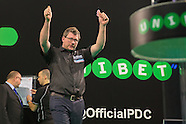 The 2015 Unibet Masters | PDC 010215