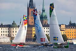 The Battle of Stockholm, M32 Series Scandinavia final day. 13th of September, 2015, Stockholm, Sweden