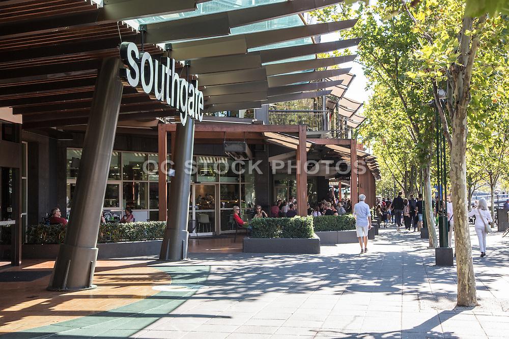 Southgate Dining in Melbourne Australia