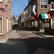 Bruggestraat Harderwijk