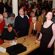 Gemeenteraadsverkiezingen 2002, PVDA