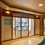 Princess Cruise Lines Sapphire Princess - Limelight Shop
