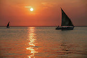 Mozambique | Bazaruto Archipelago