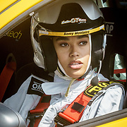 NLD/Zandvoort/20190518 - Jumbo Racedagen 2019, Romy Monteiro