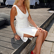 NLD/Amsterdam/20070610 - Presentatie Playboy's Playmates Collectors Special Edition, playmate en model, Ludy van der Veer