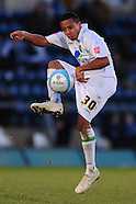 Wycombe Wanderers v Norwich City 020110