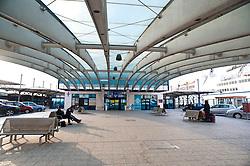 Bari - porto commerciale