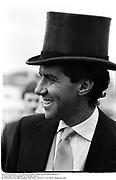 Louis Basualdo at  The derby. Epsom. 5 June 1886. film 86400f25<br />© Copyright Photograph by Dafydd Jones<br />66 Stockwell Park Rd. London SW9 0DA<br />Tel 0171 733 0108  dafjones.com