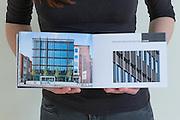 Corporate brochure, 2016.