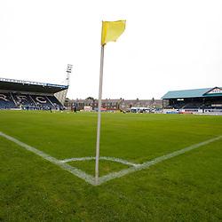 Raith Rovers season 2011-2012
