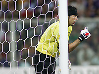 Fotball<br /> Italia<br /> Foto: Inside/Digitalsport<br /> NORWAY ONLY<br /> <br /> Gianluigi Buffon ( Juventus ) <br /> <br /> 31.08.2008<br /> Serie A 2008/2009<br /> Fiorentina v Juventus (1-1)