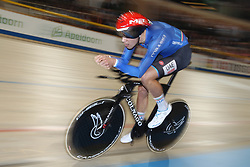 March 2, 2018 - Apeldoorn, Pays Bas - Filippo Ganna (Credit Image: © Panoramic via ZUMA Press)